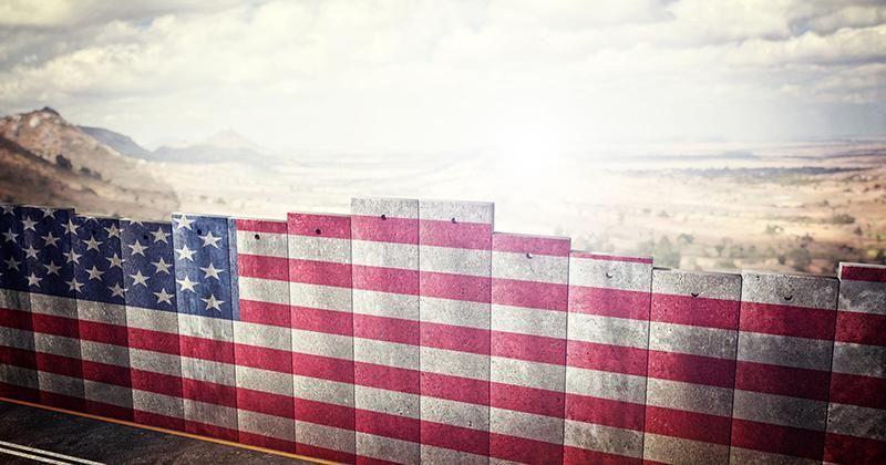 Washington Post: Donald Trump Will Transfer $7.2 Billion for Border Wall