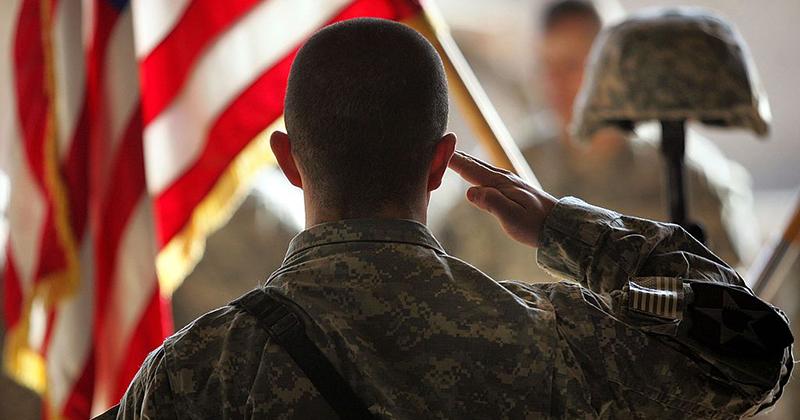 US Military Preparing For 'Worst-Case Contagion Scenarios' -- But It's A Secret