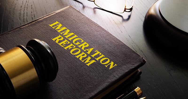 Donald Trump's Immigration Judges Boost Deportation Numbers