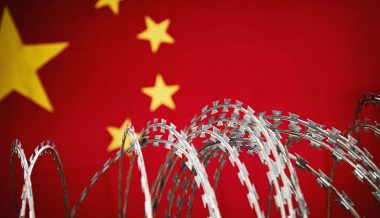 "Human Rights Watch: China Is ""Existential Threat"" To Global Freedom"