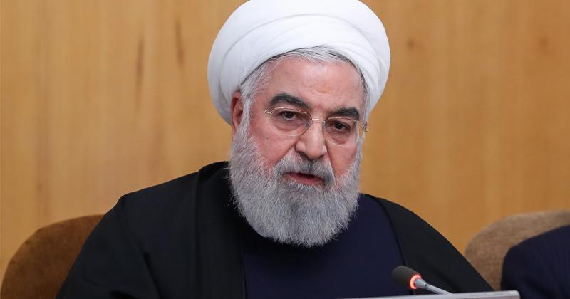 Rouhani Boasts: Iran Enriching More Uranium Than Before 2015 Deal