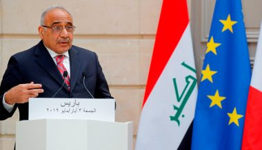 Iraqi Prime Minister Orders Investigation Into Rocket Attack on Green Zone