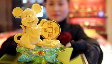 Central Banks Preparing for Global Crisis by Grabbing Gold