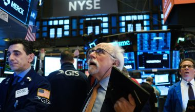 Stocks Ballooning to Levels Not Seen Since Dot-Com Bubble