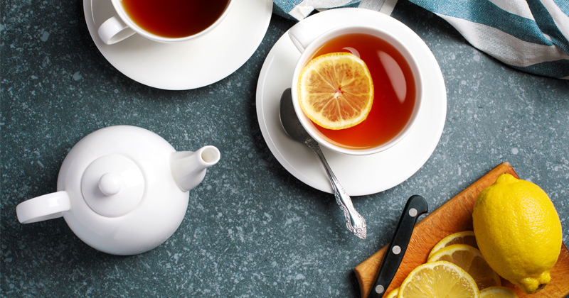 Study: Fruits, Vegetables, Tea Lower Risk of Alzheimer's Dementia