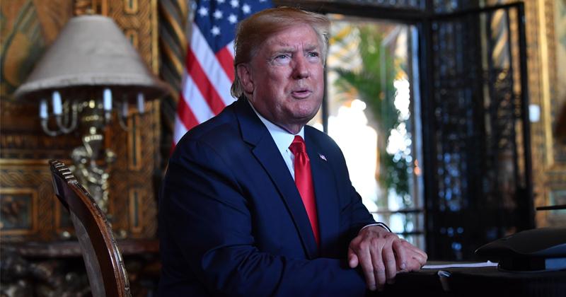 Watch: Trump's Lawyers Begin Defense Against Impeachment
