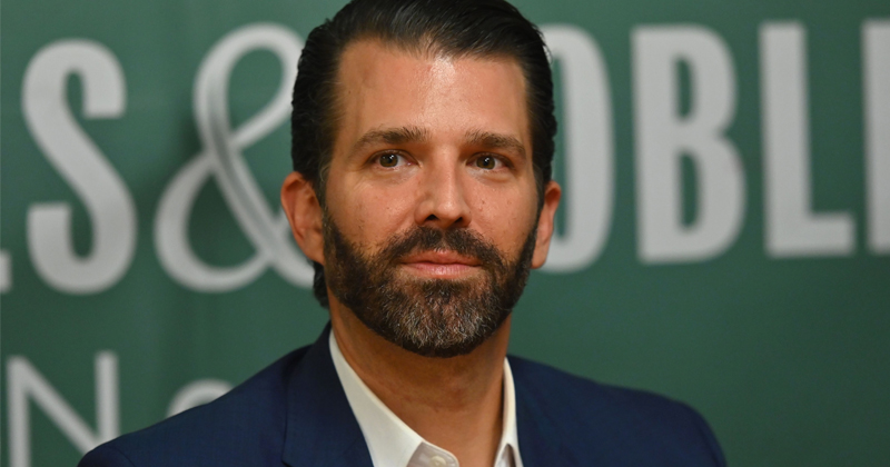 Donald Trump Jr Bashes American College Students, Praises H-1Bs As World's 'Best And Brightest'