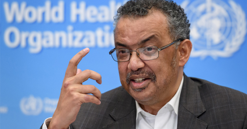 WHO Declares International Emergency Over Coronavirus Outbreak