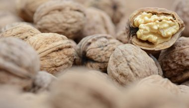 Study: Walnuts Improve Gut Health, Reduce Risk of Heart Disease