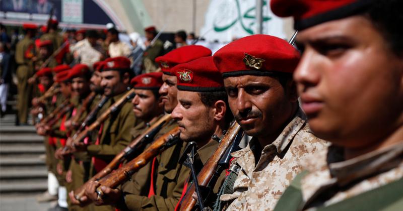 UN Envoy Urges Halt to 'Alarming Military Escalation' in Yemen