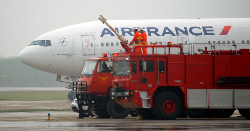 France Evacuating Citizens From Virus-Hit Wuhan
