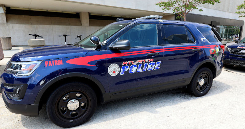 Atlanta Police Will No Longer Chase Criminals
