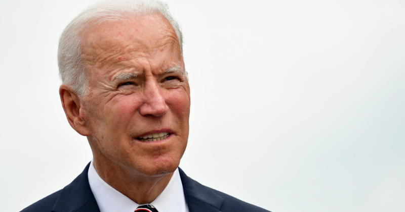 "Stop Calling It A ""Stutter"": Here Are Dozens Of Examples Of Biden's Dementia Symptoms"