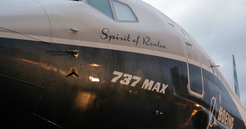 'Designed By Clowns & Supervised By Monkeys': Boeing Employee Shreds 737 MAX in Internal Messages