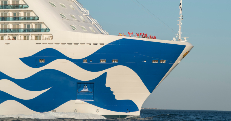 Thousands Quarantined On Italian Cruise Ship