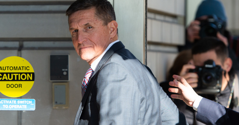 Sweet Revenge? Now That Michael Flynn Free, Trump May Be Tempted to Punish Russiagate Conspirators