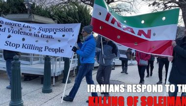 Iranians Respond To The Killing Of Soleimani