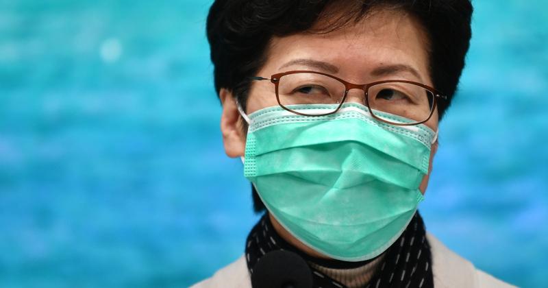Sen. Josh Hawley Calls for International Probe into China's Coronavirus 'Cover-Up'