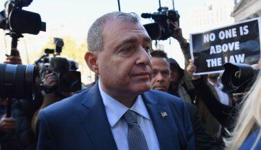 Watch Live: Democrats Launch Next Impeachment Scam with Lev Parnas