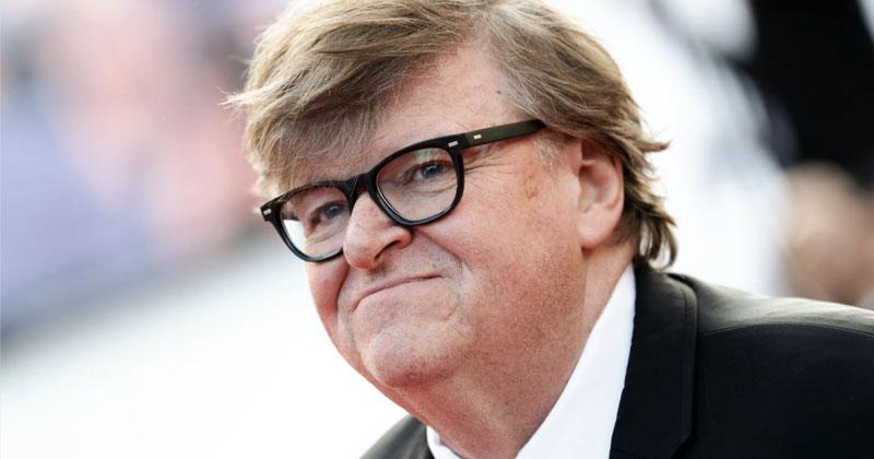 Michael Moore Apologizes To Iran In Farsi For Strike That Killed Soleimani