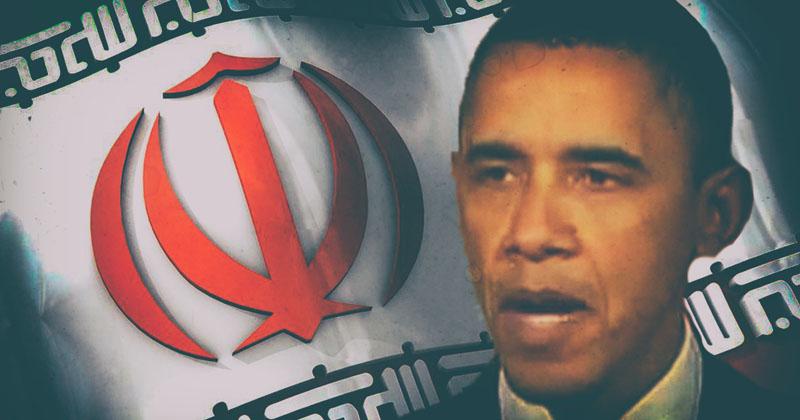 Obama's Ties To Iranian Aggression