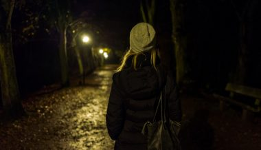 Netherlands: 44 Percent of Women Feel Unsafe In Public Places