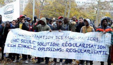 Belgium: Asylum Applications Surge as Deportations Plummet