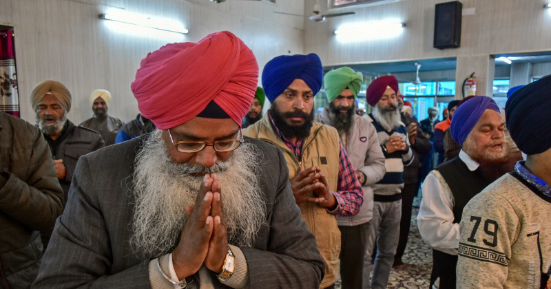 Census to Tally Sikhs as Separate 'Ethnicity' For First Time