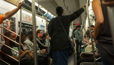 NYC Subway Riders Find Corpse of Homeless Man Covered in Bed Bugs