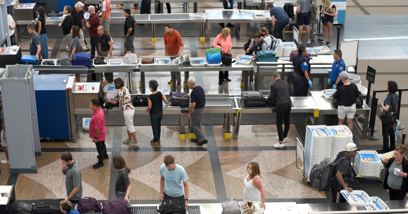 Family Suing After Feds Seize Life Savings at Pittsburgh Airport