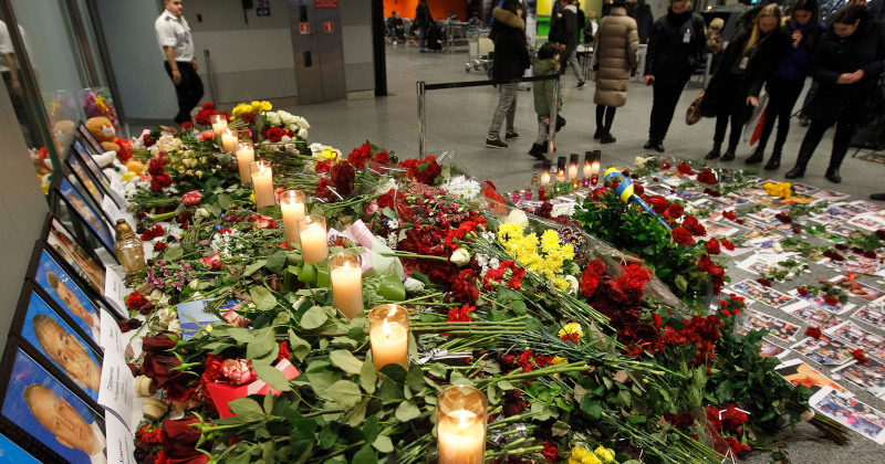 Five Nations Affected by Ukrainian Plane Attack to Discuss Legal Action Against Iran