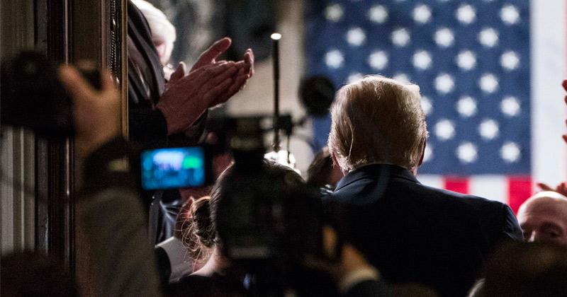Tune In Now: Senate Acquits Trump, Ends Impeachment Trial