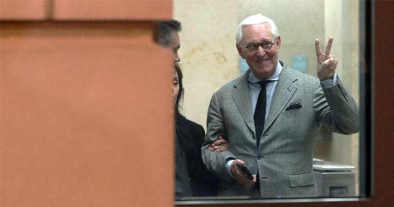 COURT DOCUMENTS: Roger Stone Russian Set-Up Agent Was An FBI Informant Under Mueller
