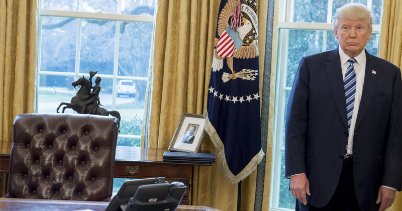 TUCKER: President Trump Must Pardon Roger Stone to Prevent 'RussiaGate 2'