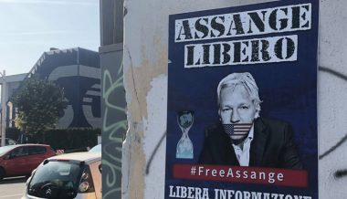 Judge Rejects Plea to Intervene Against Mistreatment of Assange by Prison Officials
