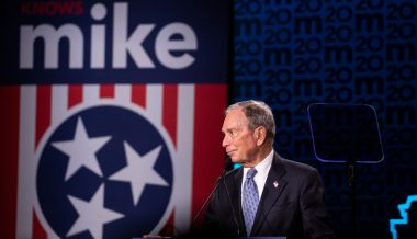 Bloomberg Bashes Farmers, Blue Collar Workers as Primitive Idiots in Unearthed Video