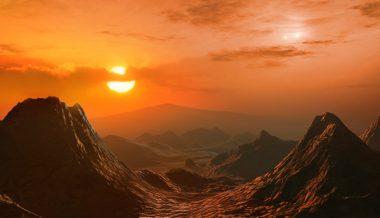 Earth climate models and the search for life on other planets