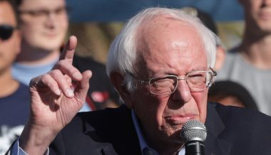Bernie Sanders's Long History of Pushing Government Takeovers of Private Markets