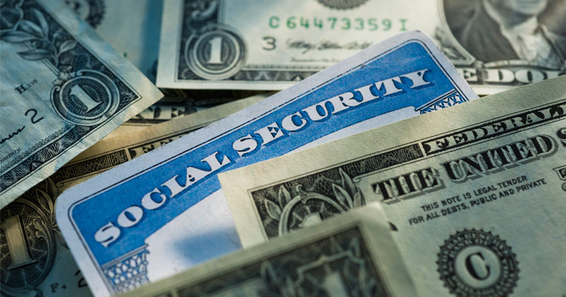 """Social Security Is a Terrible """"Investment"""" - Here's Why"""