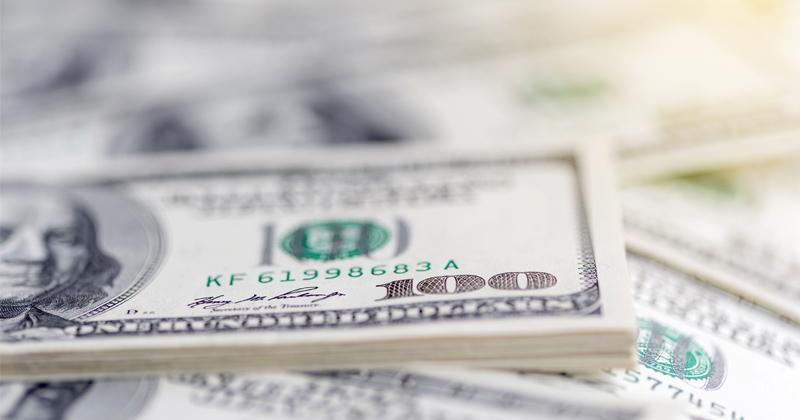 How Fractional Reserve Lending Makes Money Disappear