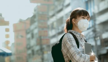 Will A Face Mask Really Protect You From The Coronavirus?