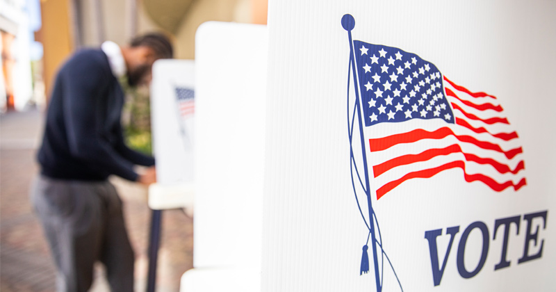 100s of DEAD voters still registered for 2020 election in Pennsylvania – lawsuit