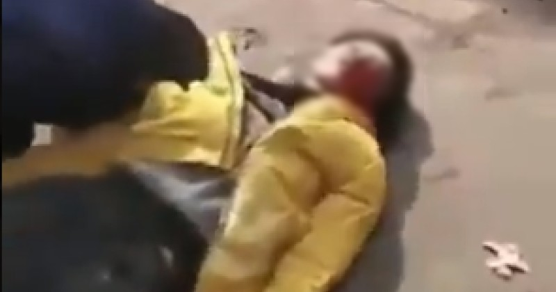 Report: Woman in China Shot Dead For Attempting to Break Through Coronavirus Roadblock