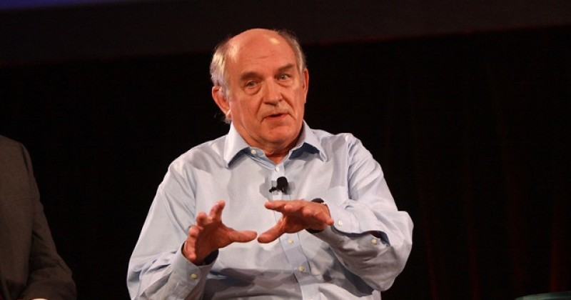 Charles Murray: We're Living in 'Post-America,' Move to a Small Town to Survive The Collapse