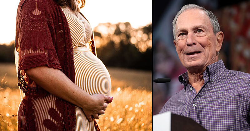 New Witness Corroborates Accusation That Mike Bloomberg Told Pregnant Employee to 'Kill It'