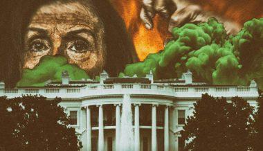 Pelosi's Goons Target Executive Privilege