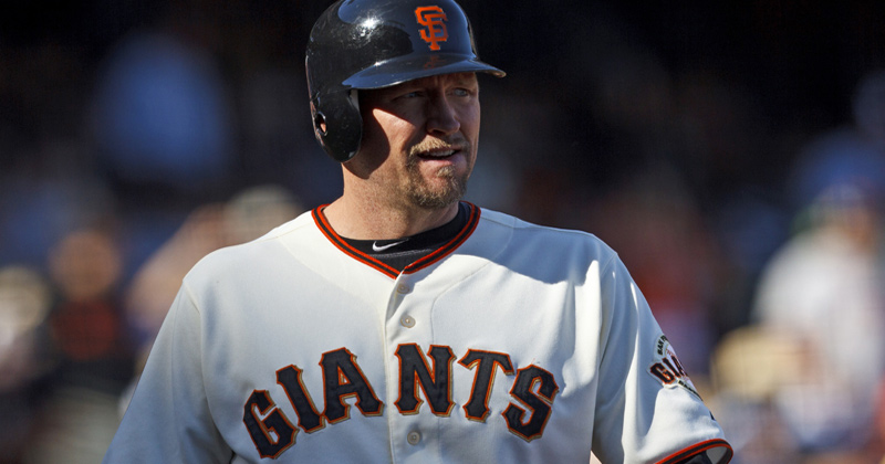 Pro-Trump MLB Player Excluded From SF Giants' World Series Reunion