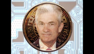 Did The Fed Just Reveal Its Plans For A Digital Dollar Replacement?