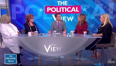 "The View Freaks Out On Matt Gaetz: ""Trump Should Pardon Roger Stone"""