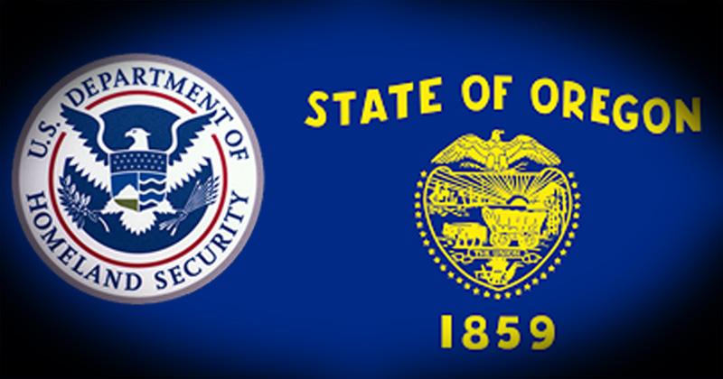 "ICE Subpoenas Liberal Oregon Cities Over ""Dangerous Sanctuary Laws"""